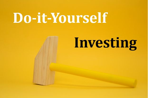 Becoming a DIY Investor