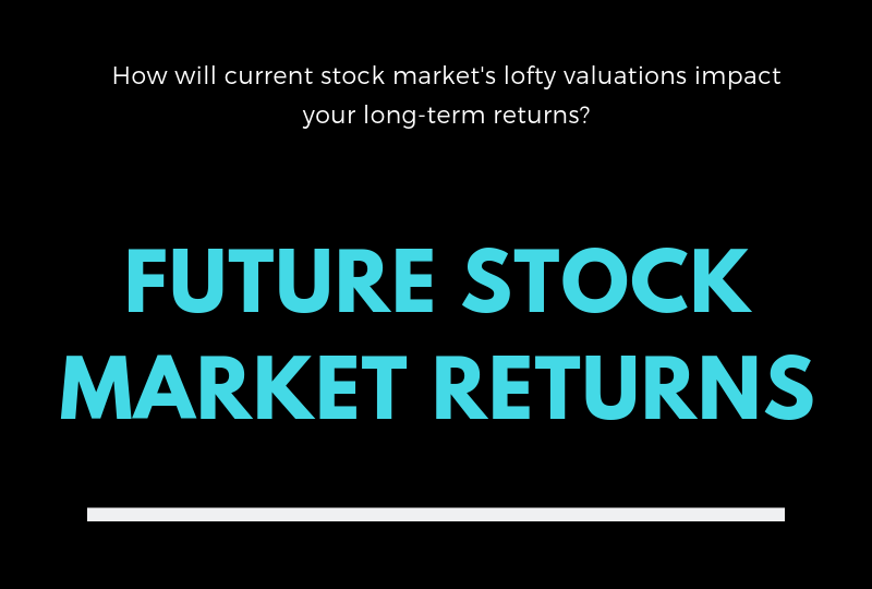 Learning future stock market returns and the CAPE ratio.